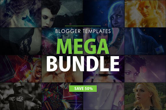 All Themes Mega Bundle Pack